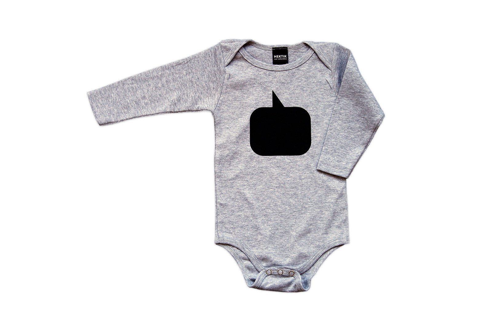 Beschrijfbaar babypakje - leuk kraamcadeau
