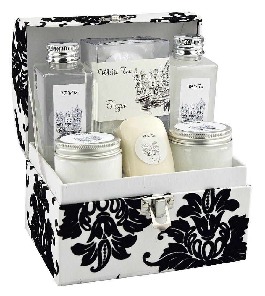 "Cadeauset ""Pure ontspanning "" - White Tea"