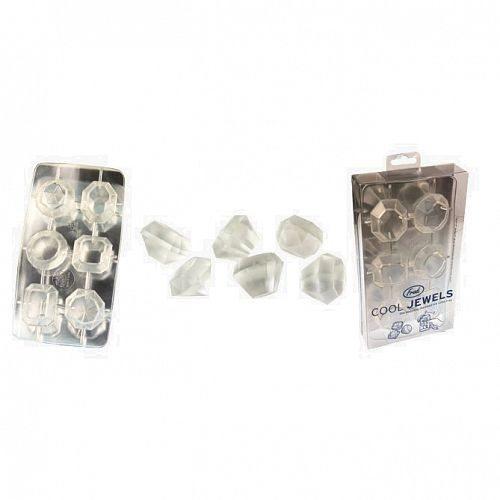 Diamanten ijsblokjes