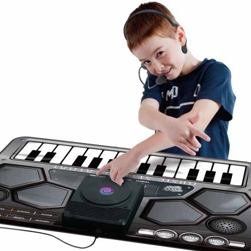 DJ Speelmat