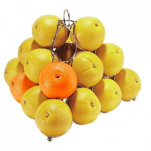 Fruit piramide