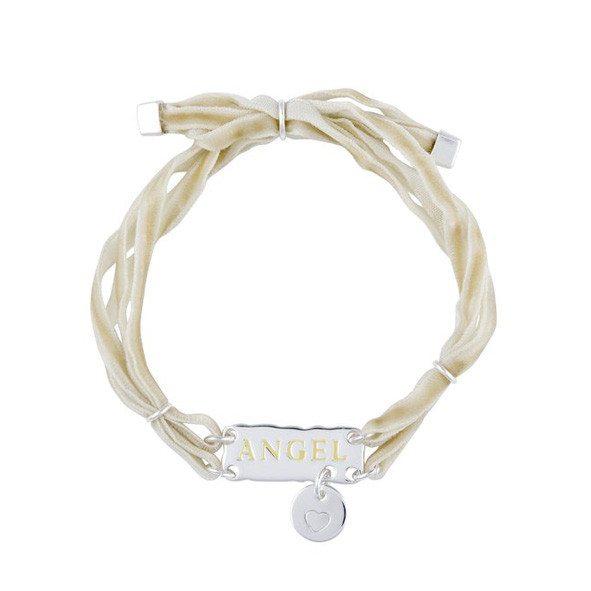 Geluksarmband – Angel