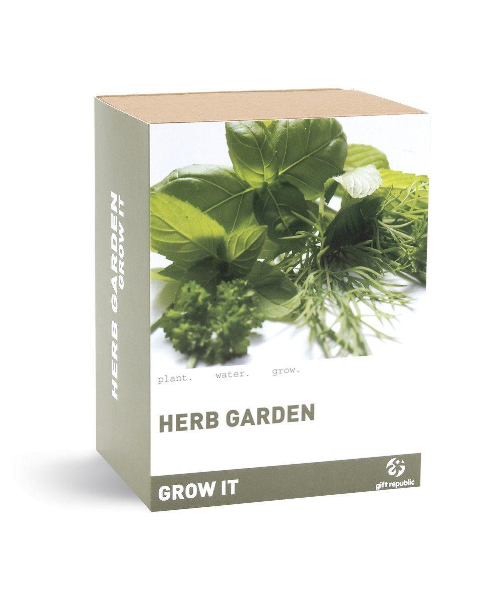 Grow it - zelf planten kweken!