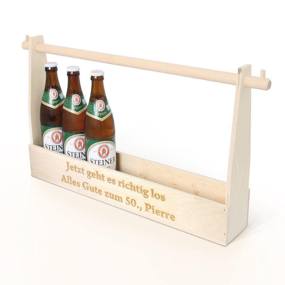 Halve meter bier - voor een gezellig feestje