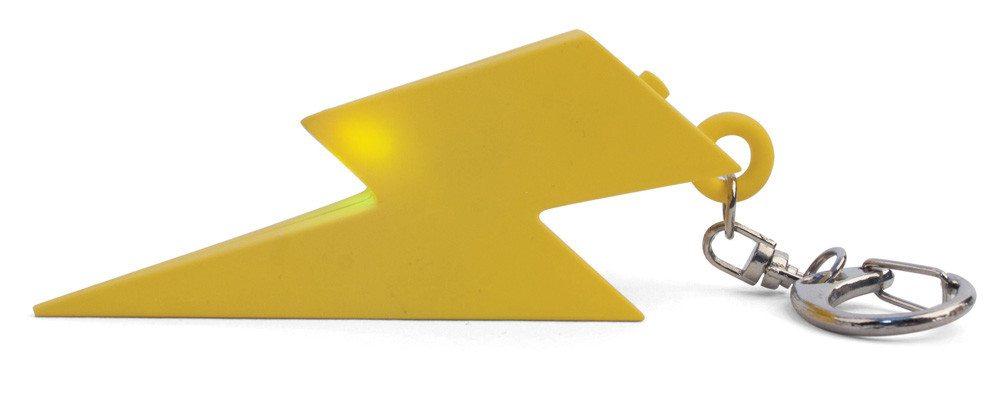 LED-sleutelhanger donder en bliksem