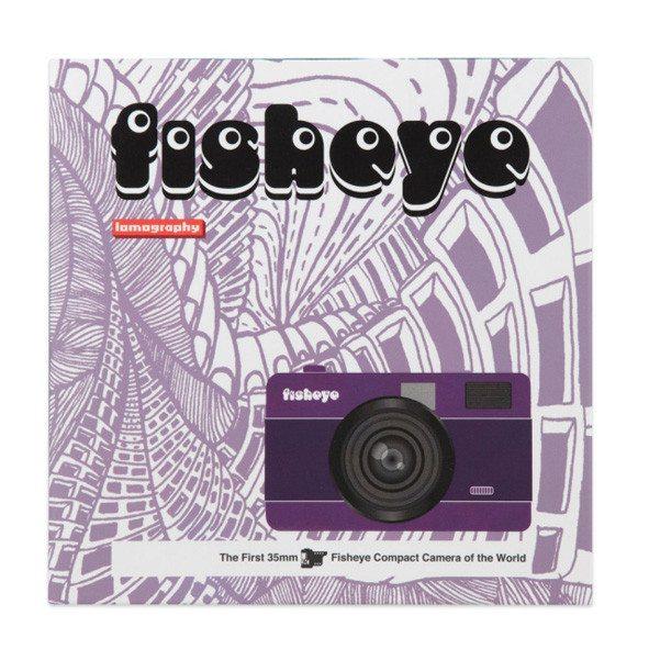 """Lomography camera """"Fisheye One"""""""