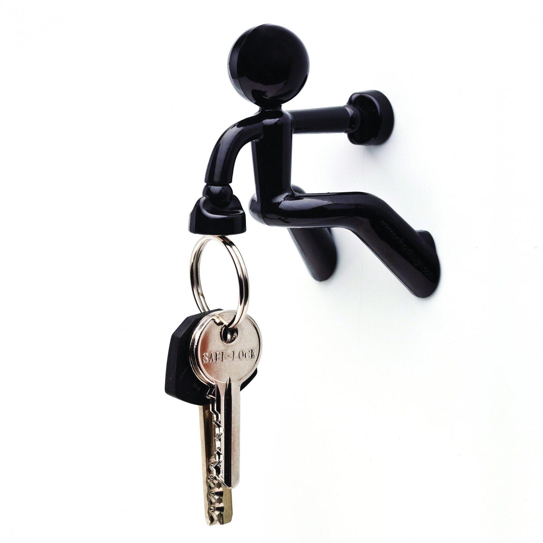 Magnetische sleutelhouder Pete