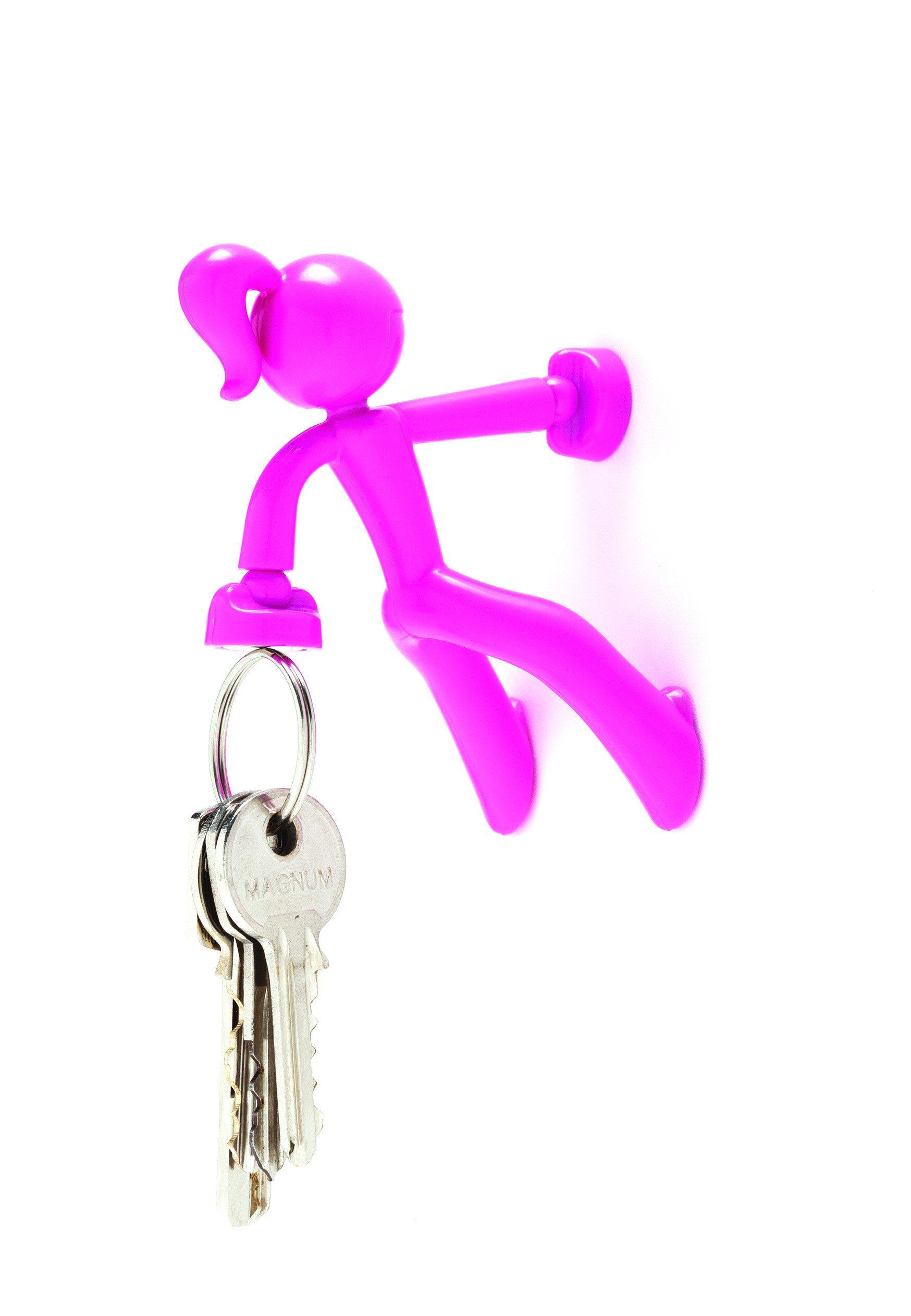 Magnetische sleutelhouder Petite