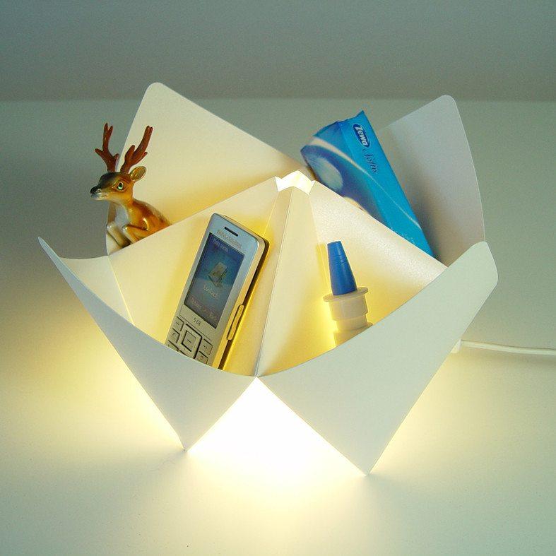 Sissi - de lamp die licht brengt in de duisternis