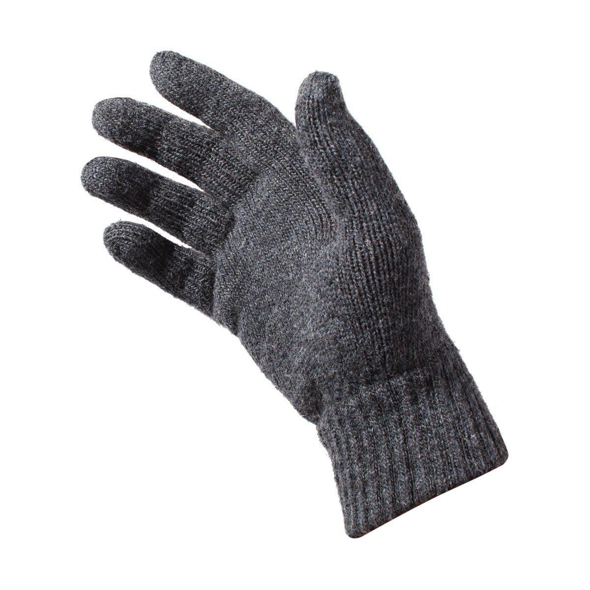 Smartphone handschoenen van lamswol