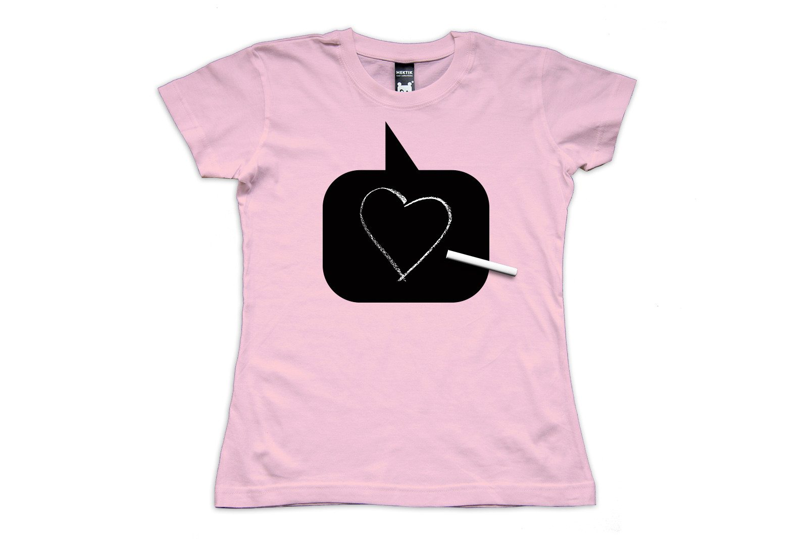 Spreekballon T-shirt voor vrouwen