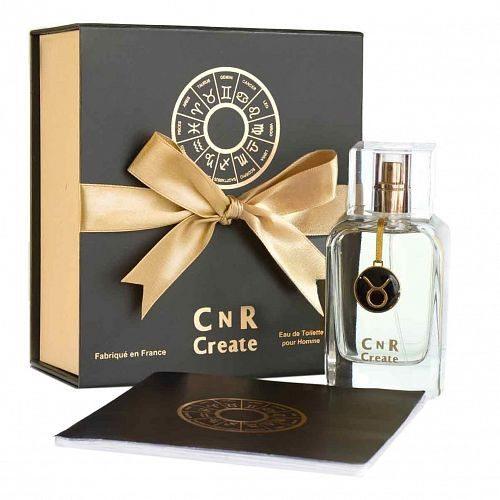 Sterrenbeeld parfum voor mannen