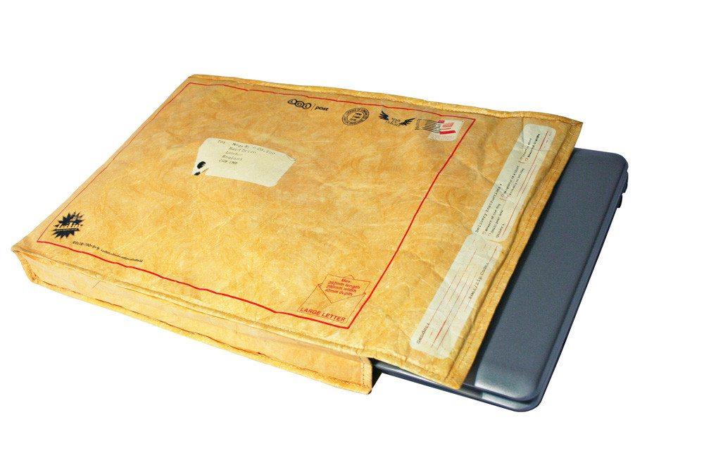 Undercover – laptop beschermhoes