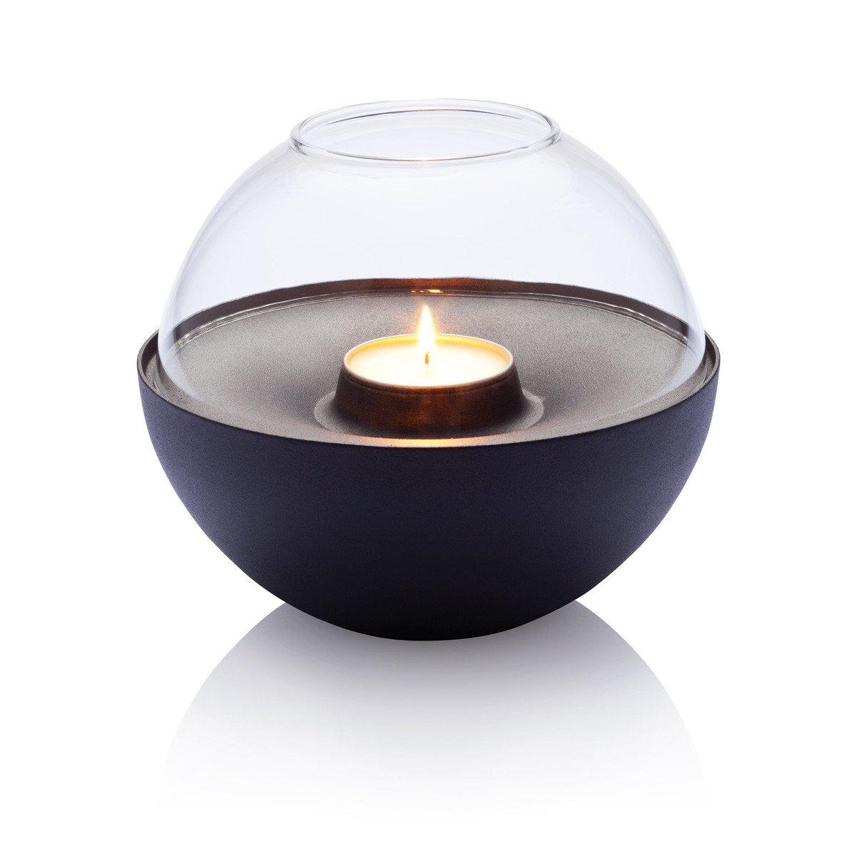 Vlam – tafel windlicht