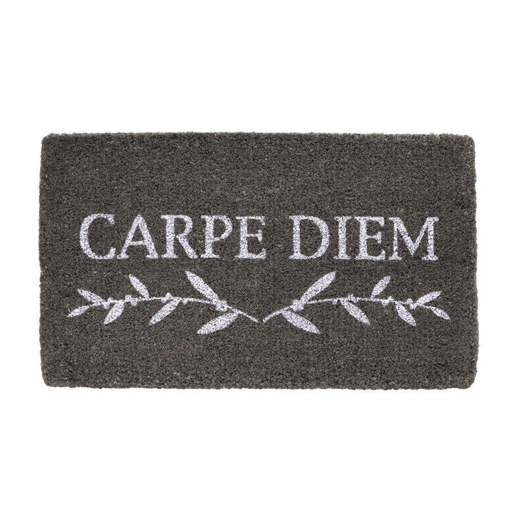 """Deurmat """"Carpe Diem"""""""