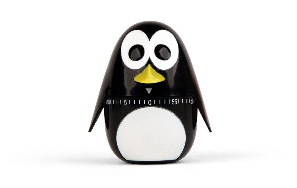 Eierwekker pinguïn
