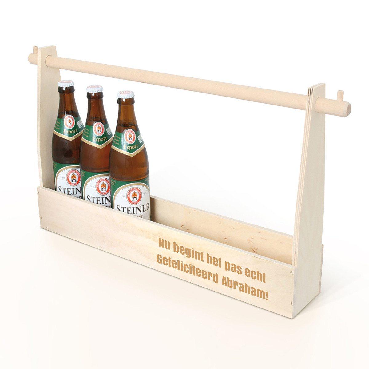 Halve meter bier