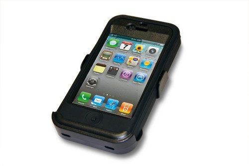 iPhone 4/4S beschermhoes