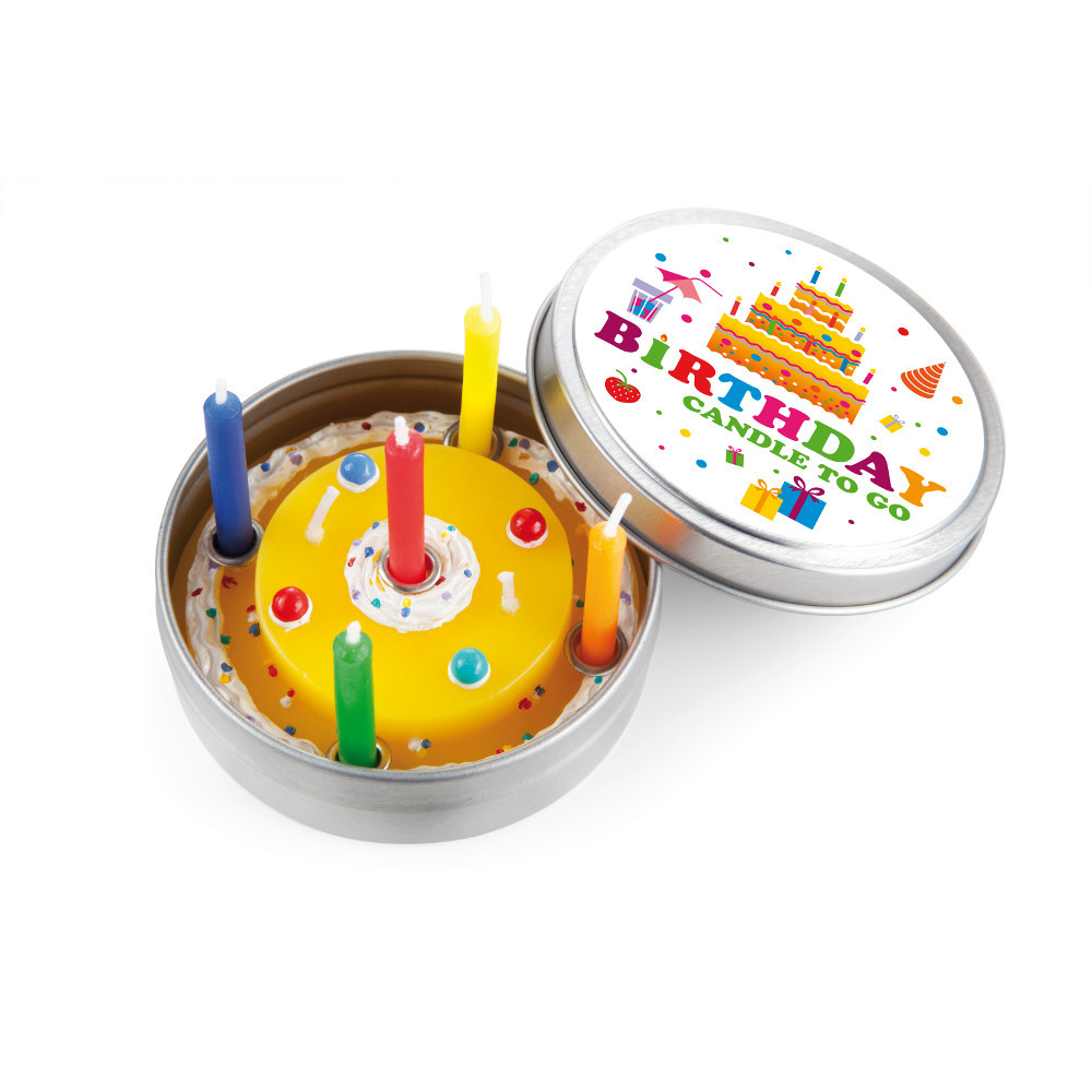 Verjaardagsblikje