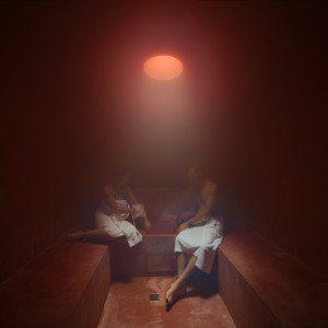 2 uur privé sauna - Kortrijk