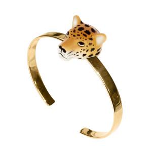 """Armband """"Luipaard"""""""