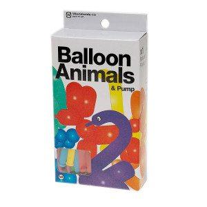 Ballondieren-set - inclusief instructieboekje