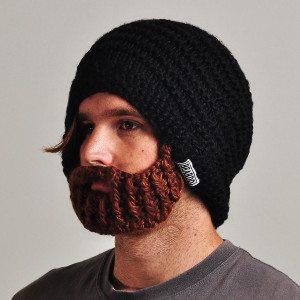Beardo - de muts met baard