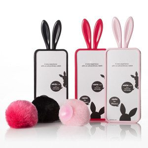 Bling Bling - iPhone case bunny