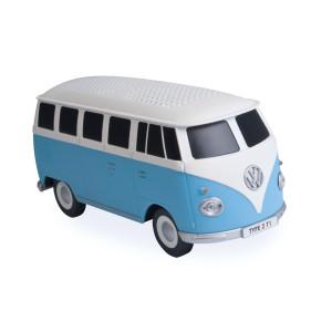 """Bluetooth-speaker""""Volkswagenbusje"""" verpakking"""