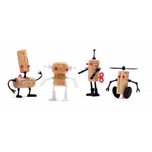 Corkers – robotten