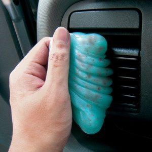Cyber Clean voor je auto