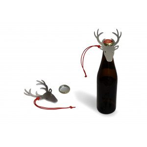 Deer Up - flessenopener