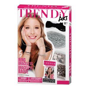 DIY-set armbandjes - leuk voor vriendinnen