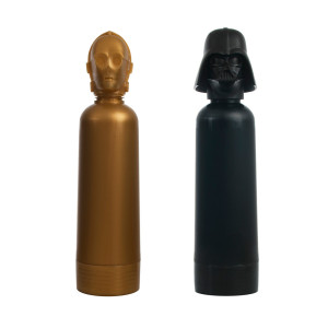 "Drinkfles ""Star Wars"" - C-3PO"