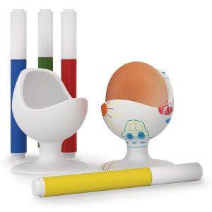 Eggchair - creatieve set om zelf te versieren
