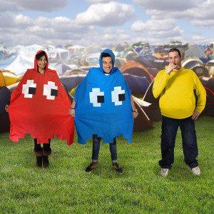 Festival poncho