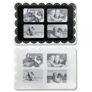 Foto placemats met motief