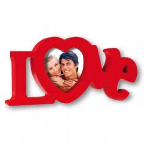 "Fotolijst ""Love"""
