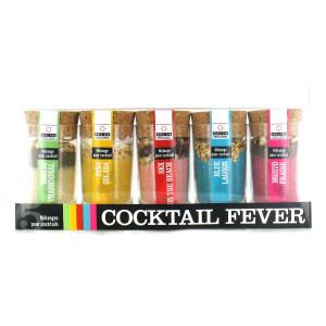 """Geschenkset """"Cocktail fever"""""""