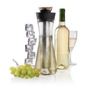 Gliss – de witte wijn karaf
