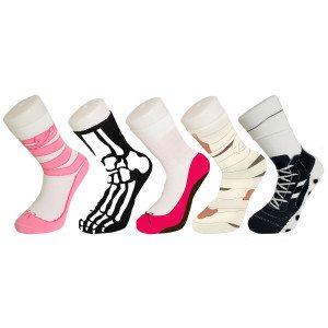 Grappige sokken