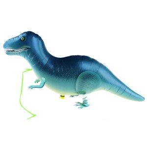 """Helium-Luftballon """"Tyrannosaurus Rex"""""""