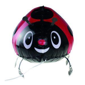 "Heliumballon ""Lieveheersbeestje"""