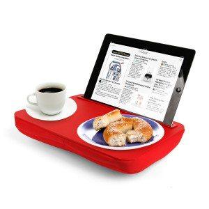 iBed – het tablet-plateau