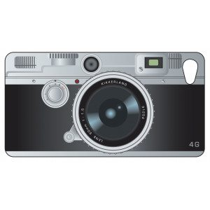 "iPhone 4 hoes ""Retro camera"""