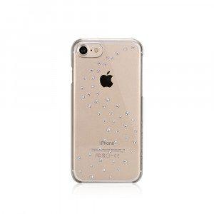 """iPhone 7-hoese """"Pure Brilliance"""" met Swarovski-kristallen"""