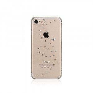 "iPhone 7-hoesje ""Angel Tears"" met Swarovski-kristallen"