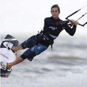 Kitesurfen - Nieuwpoort