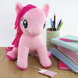 "Knuffel luidspreker ""My Little Pony"""
