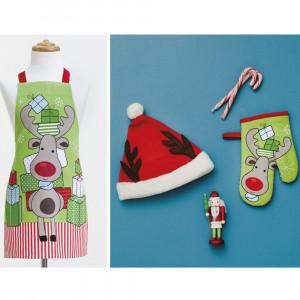 """Kookset voor kinderen - """"Love from Santa"""""""